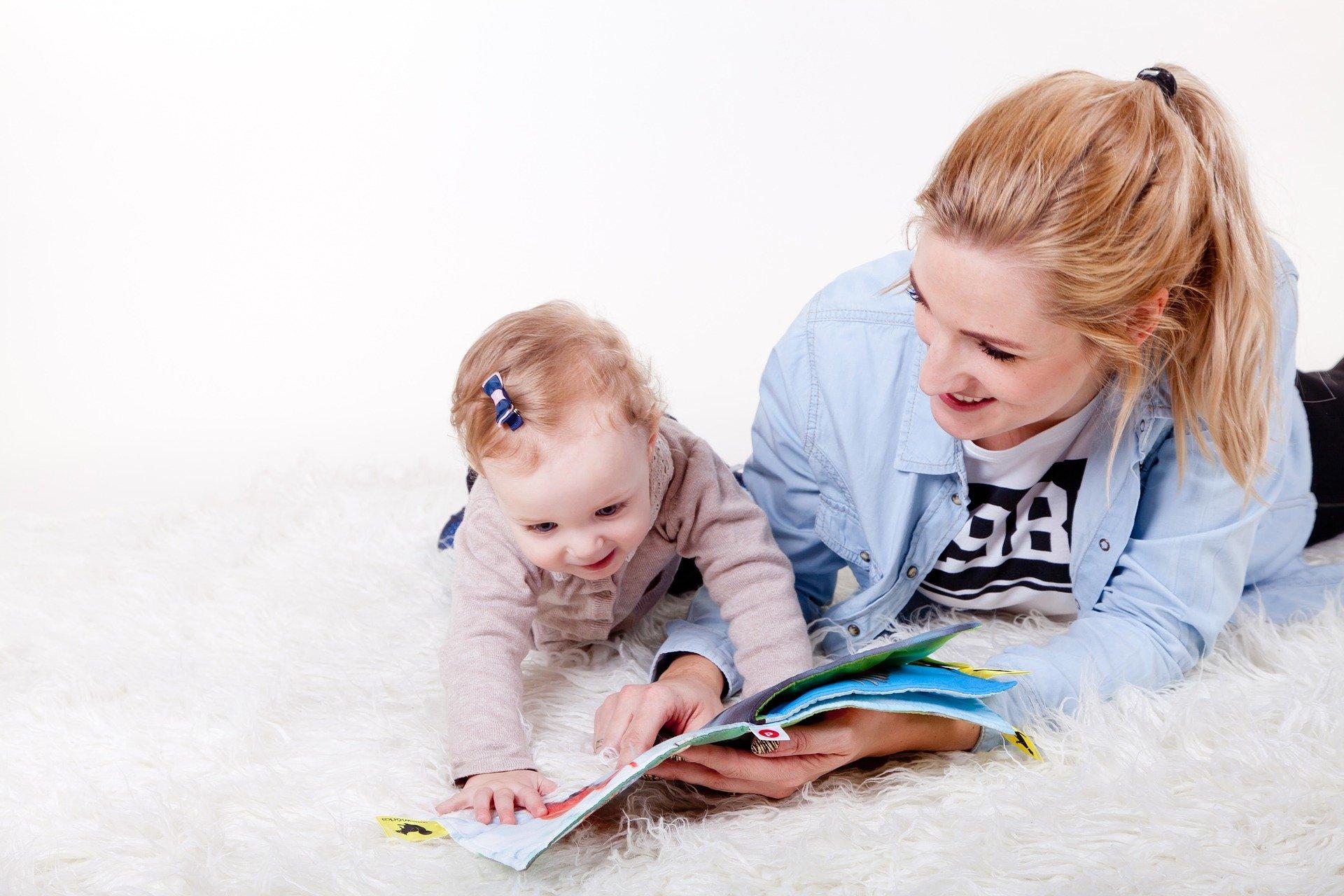 """Estudo: O ser humano nasce """"programado"""" para ler"""