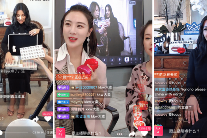 innovationretailviya-live-streaming-kim-kardashian