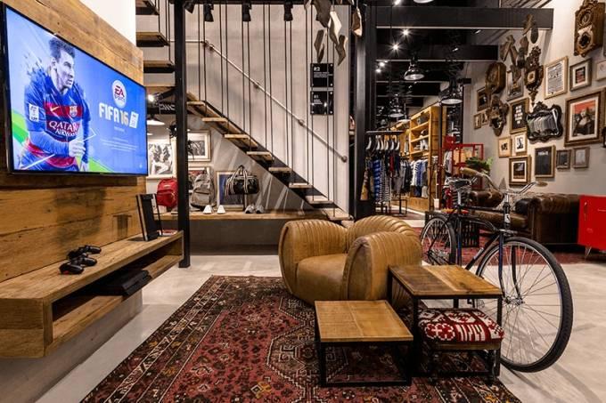 loja conceito reserva