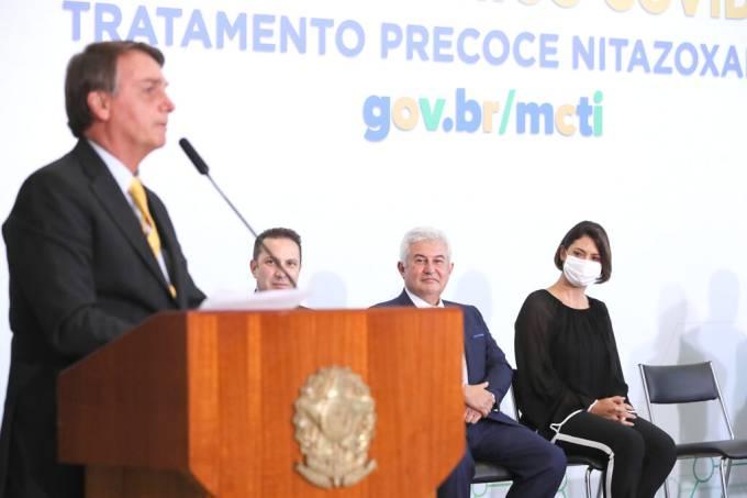 19/10/2020 Cerimônia de Anúncio do Resultado do Estudo Clínic