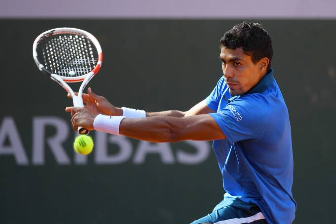 2020 French Open – Day Five