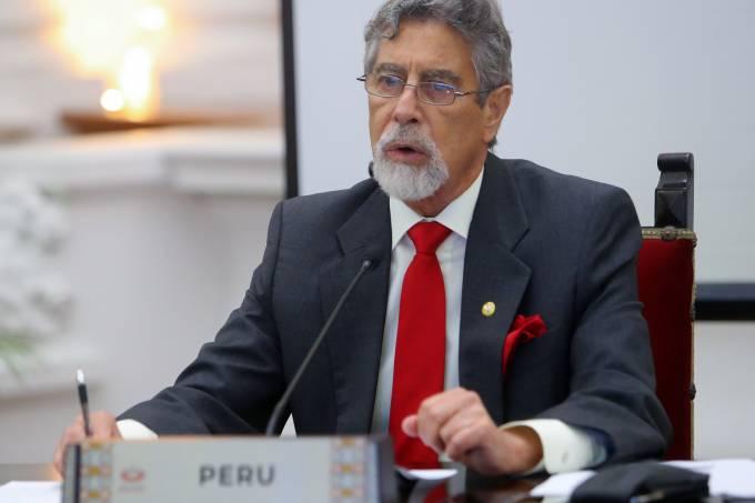 PERU-APEC-SUMMIT-ECONOMY