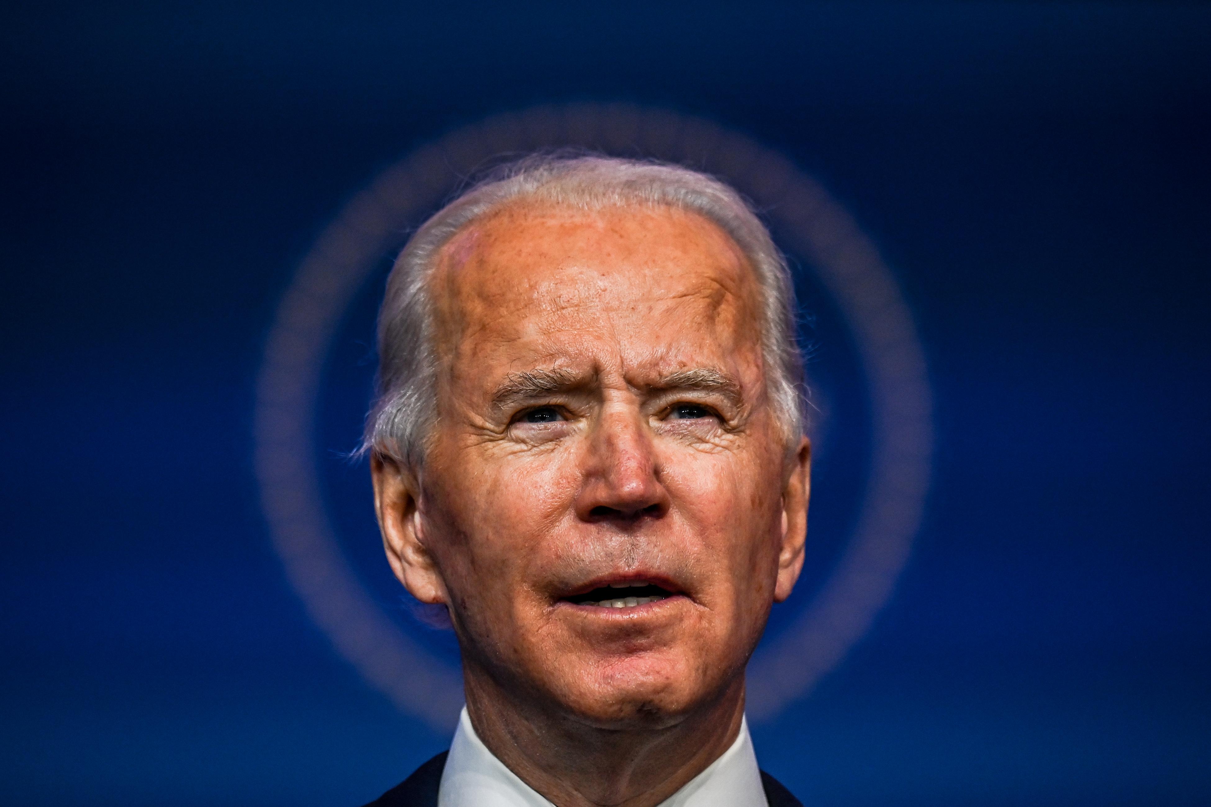 Não farei um terceiro mandato de Obama', diz Joe Biden | VEJA