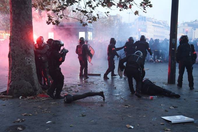 FRANCE-SECURITY-LAW-DEMO