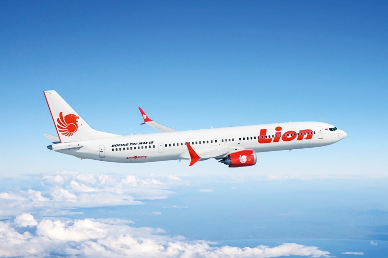 FLHA DE SISTEMA - O 737 Max da Lion Air: o software ficou fora de controle -