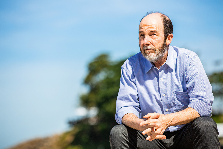 POUCOS AVANÇOS - O ex-presidente do BC Armínio Fraga: quatro décadas de resultados modestos -