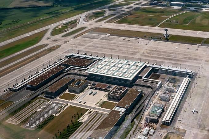 Aeroporto de Berlim-Branderburgo