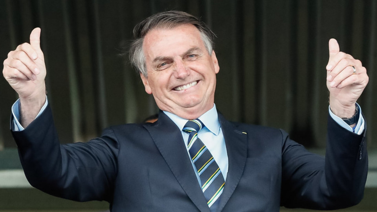 Jantar de Bolsonaro com empresários foi uma ação entre amigos | VEJA