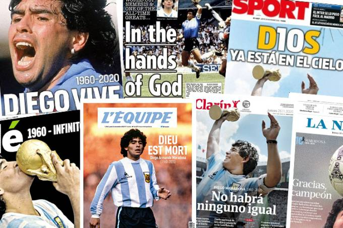 Capas-Maradona