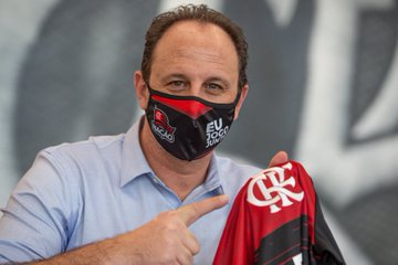Ceni Flamengo