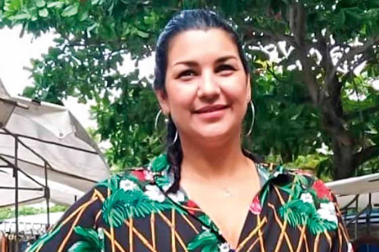 PRIVILEGIADA - Danielle, ex-mulher de Adriano: pensão via gabinete do Zero Um -