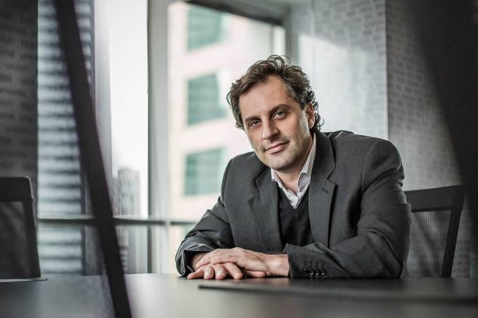 Daniel Castanho, presidente do conselho da empresa Ânima Educação.