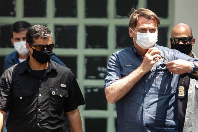 Rio de Janeiro Municipal Elections  Amidst the Coronavirus (COVID – 19) Pandemic