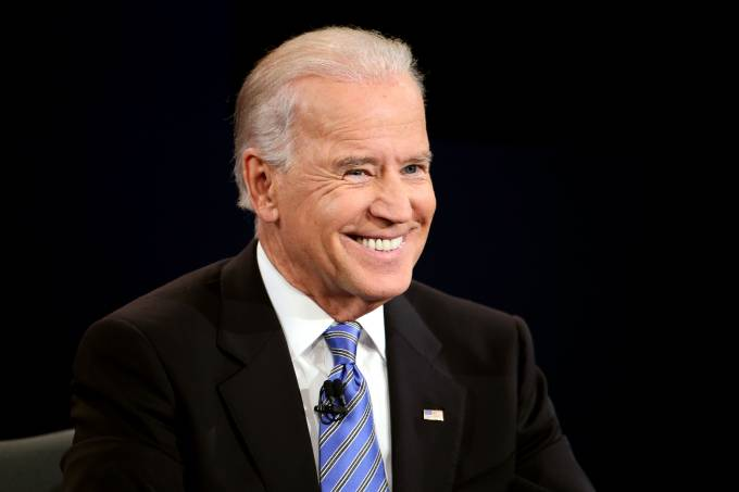 2012 Vice Presidential Debate joe biden