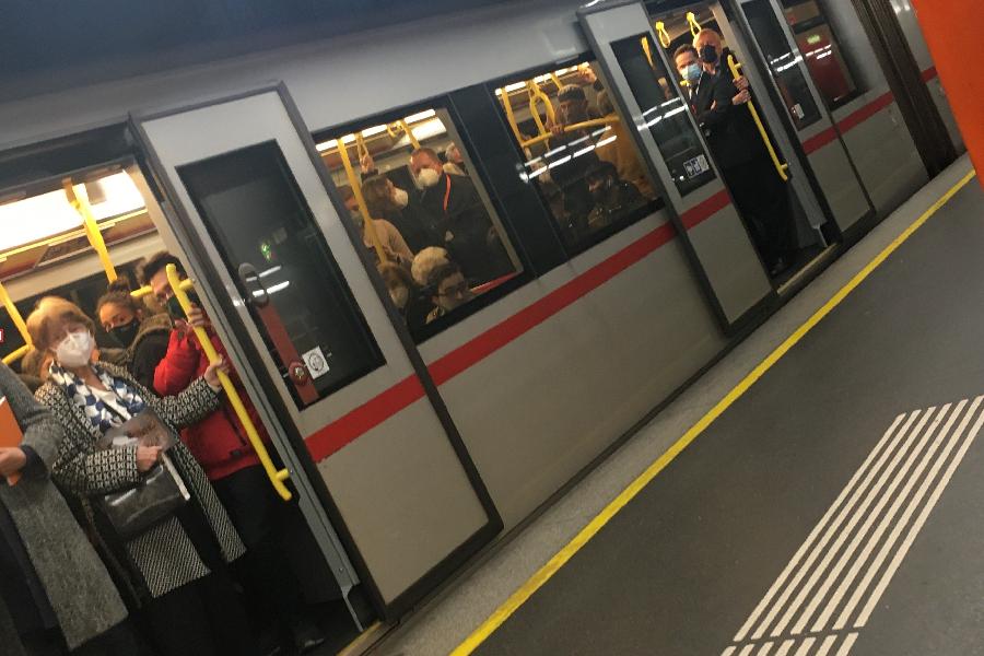 Metrô de Viena
