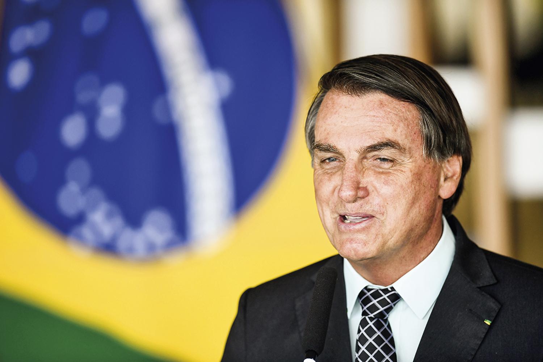 O risco fiscal aumenta com a queda da popularidade de Bolsonaro | VEJA