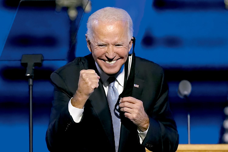 Biden é o primeiro democrata a vencer na Geórgia em 28 anos | VEJA