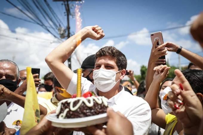 João Campos Recife