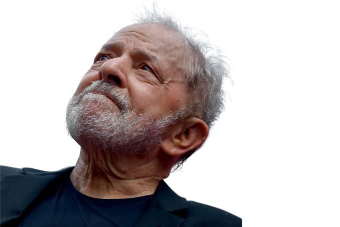 BRAZIL-JUSTICE-LULA DA SILVA-SUPPORTERS