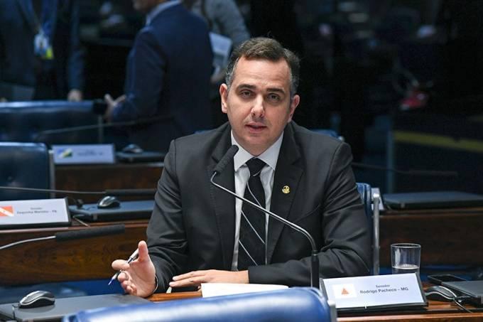Senador Pacheco DEM-MG