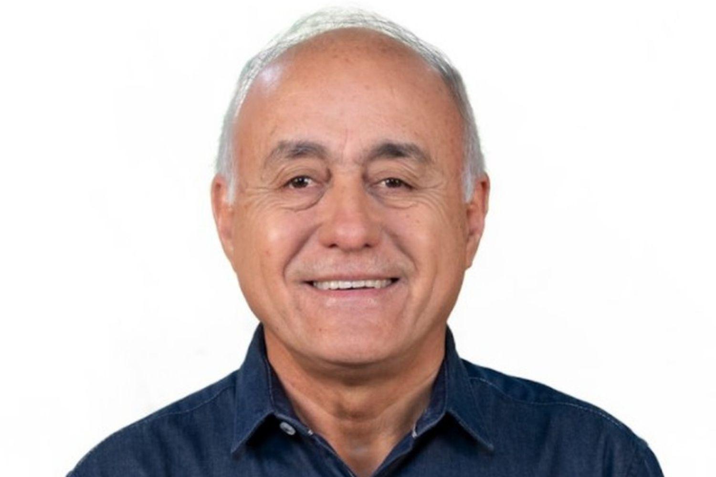 O prefeito eleito de Rio Branco, Tião Bocalom (PP)