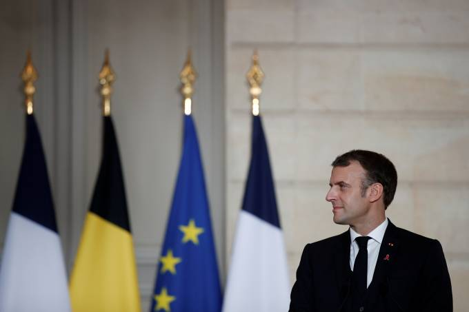 FRANCE-BELGIUM-POLITICS-DIPLOMACY