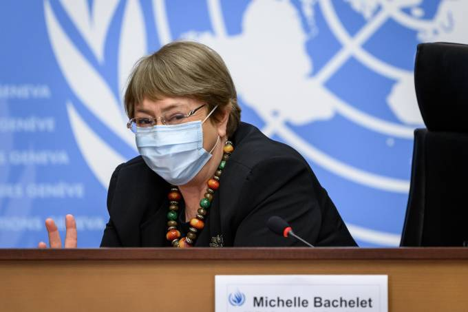 SWITZERLAND-UN-HEALTH-VIRUS-RIGHTS