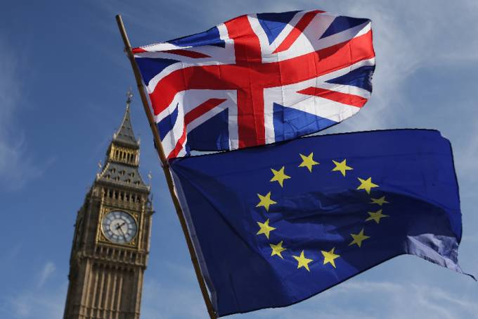 Brexit -Reino Unido – União Europeia