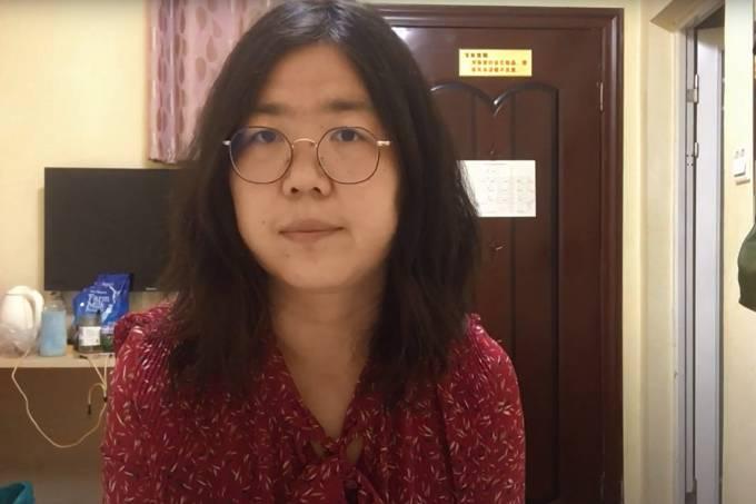 CHINA-HEALTH-VIRUS-RIGHTS-MEDIA
