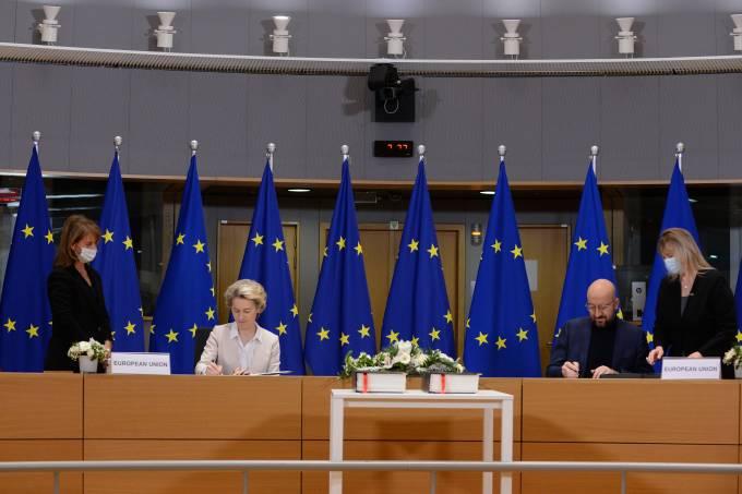 BELGIUM-BRITAIN-EU-BRETIX-POLITICS-DIPLOMACY-TRADE