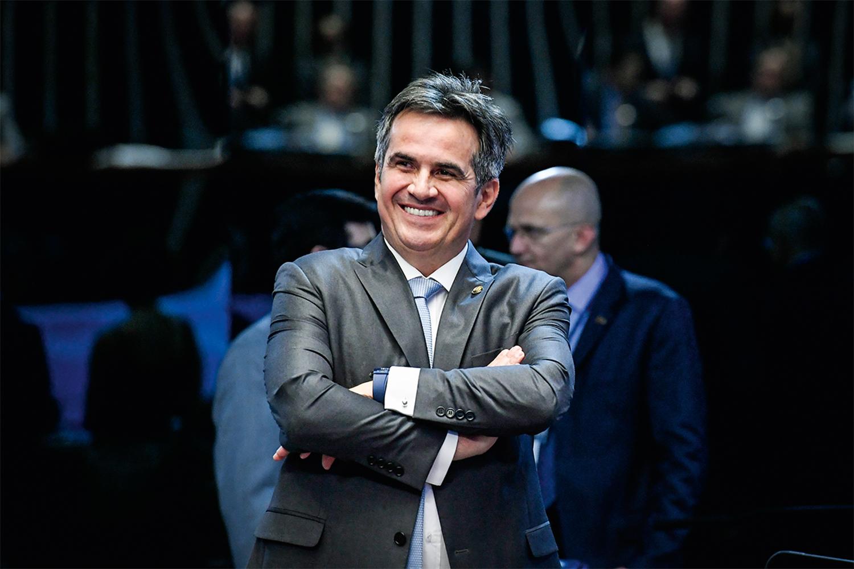 """CENTRÃO - Ciro, presidente do PP, para Bolsonaro: """"O senhor já está reeleito"""" -"""