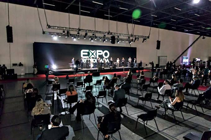 A Expo Retomada foi o primeiro evento modelo do setor pós-coronavírus.jpg