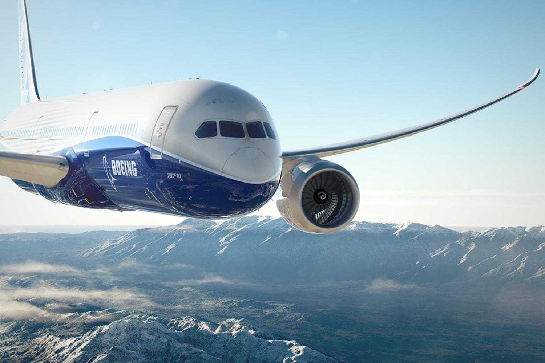 Boeing investiga novo problema em outro avião | VEJA