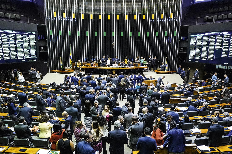 AGENDA -Congresso: expectativa de destravar os principais projetos -