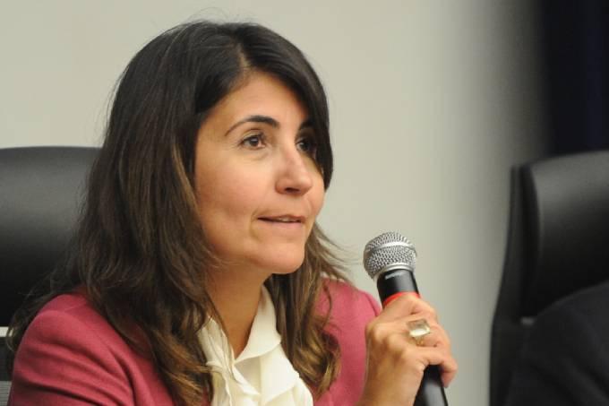 Andrea Marques de Almeida