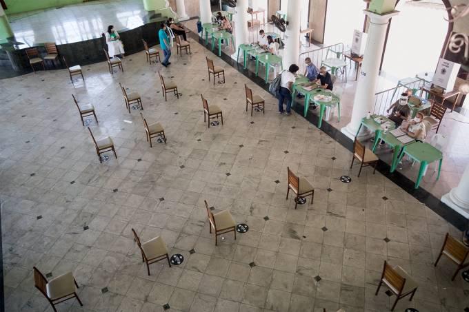 Eleição 2020 em Fortaleza