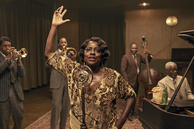 A Voz Suprema do Blues' traz Chadwick Boseman em último papel | VEJA