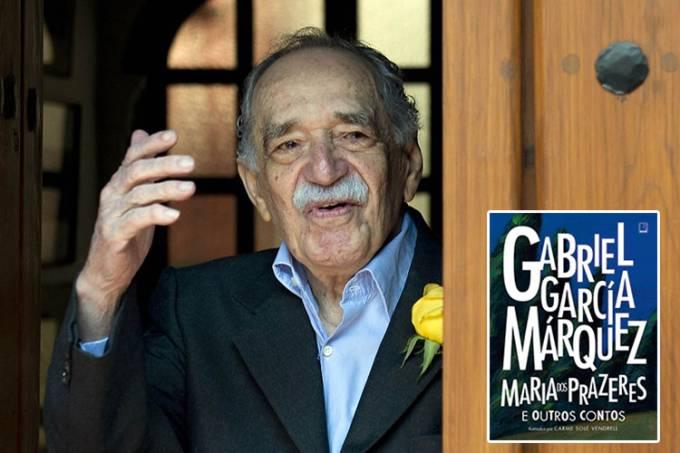 GABRIEL GARCIA MARQUEZ-2