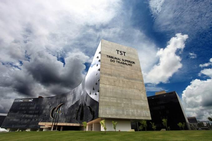 Tribunal Superior do Trabalho – TST