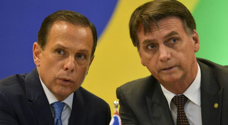 Bolsonaro sem ter para onde correr | VEJA