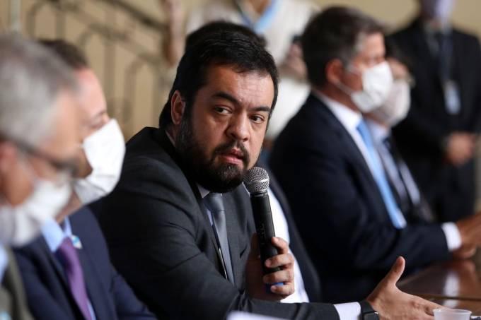 claudio castro – divulgação gov RJ