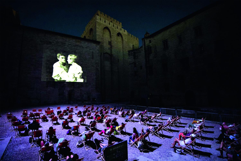 AO AR LIVRE - Filmes a céu aberto para amantes de cinema -