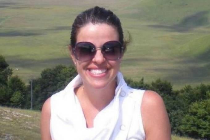 Juíza Viviane Vieira do Amaral Arronenzi