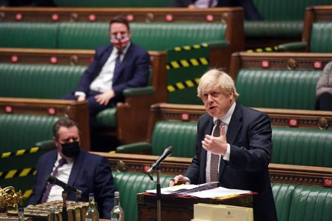 BRITAIN-HEALTH-VIRUS-POLITICS-BREXIT