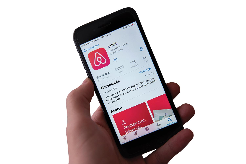 NOS ARREDORES - Segundo o Airbnb, as reservas para cidades a no máximo 300 quilômetros de distância são as preferidas -