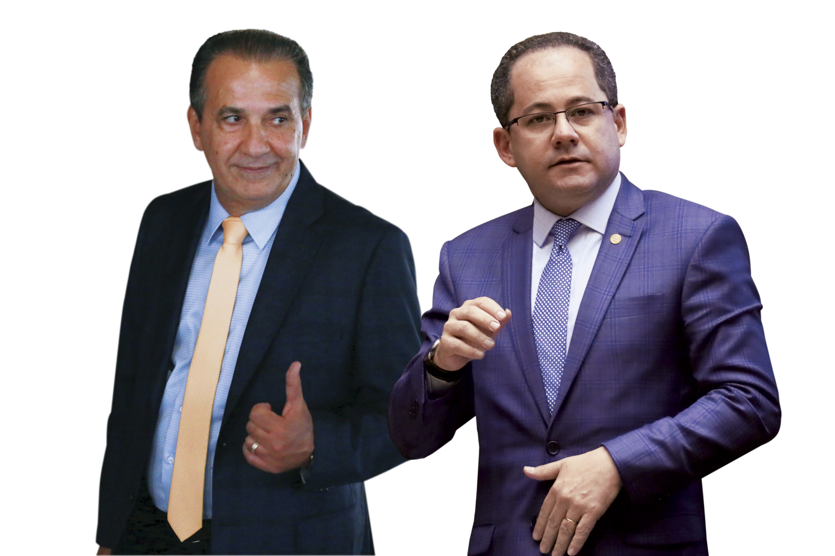 BÊNÇÃO -Malafaia e Madureira: tentativa de construção de um nome de consenso -