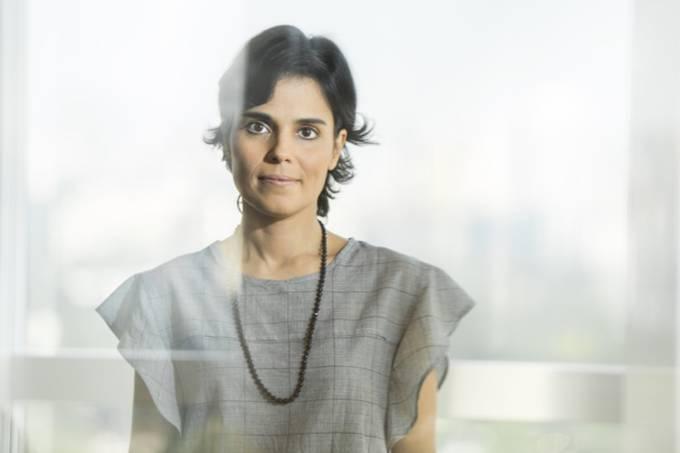 Ana Lucia Villela