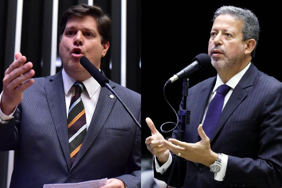 O futuro da reforma tributária no centro da disputa entre Lira e Baleia