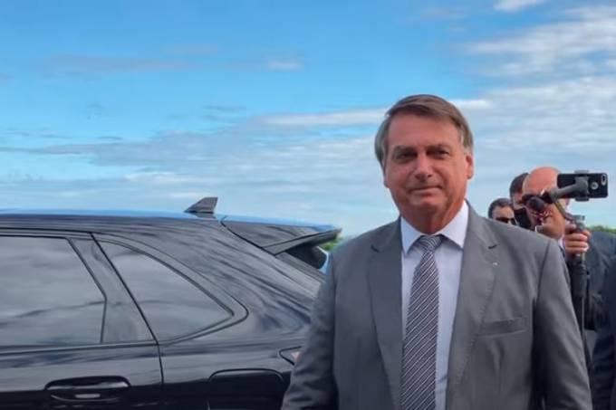 Bolsonaro Manaus