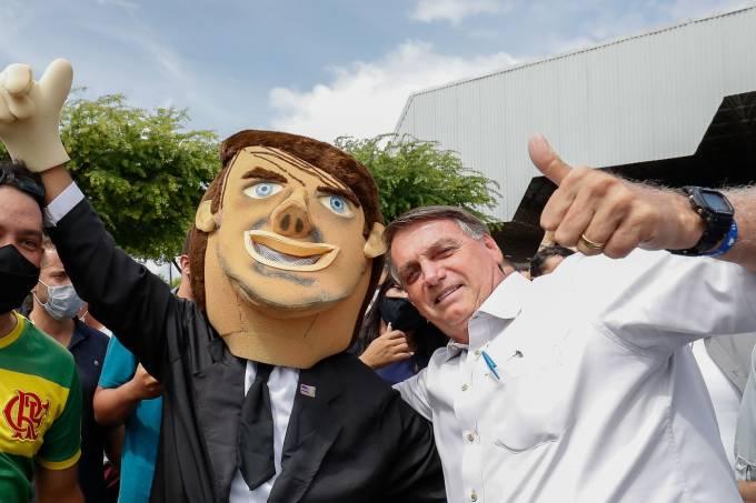 Bolsonaro – avaliação